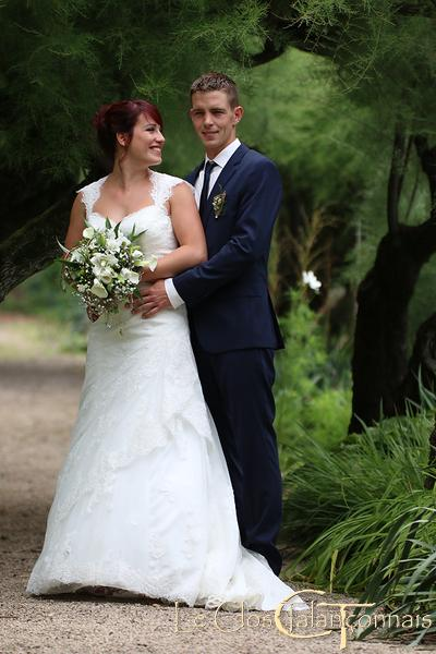 les-mariés-immortalisés-par-le-photographe-Joël-Brunet