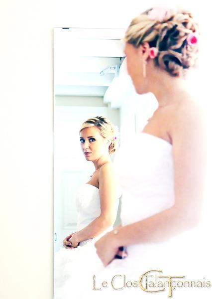 Préparatifs-mariage-photo-artistique-dans-miroir