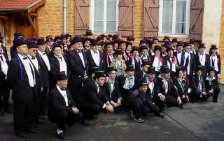 Defile-Conscrit-Classes-en7-Amberieux-Azergues