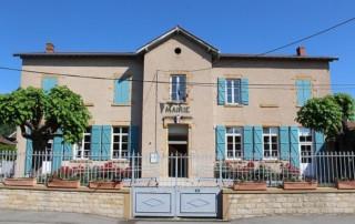 Mairie-Messimy-Saone